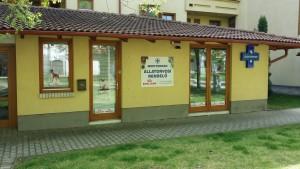 Mediterranean Veterinary Office